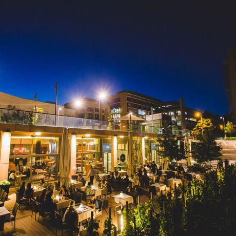 Étterem képek